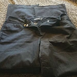 NY & Co 7th Ave Trousers - 18 Tall